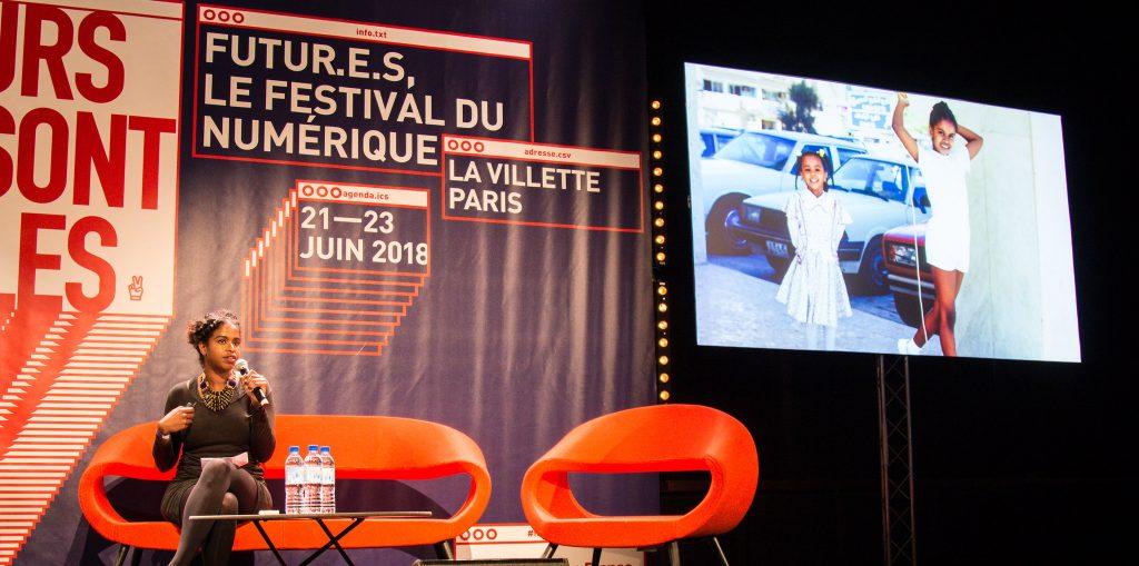 conference Futur.e.s 2018